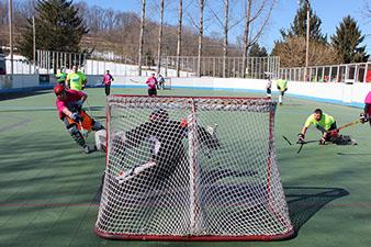Bills Dek Hockey - Belle Vernon PA